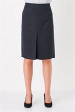 M340.352  Inverted Pleat Skirt