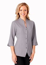 Muhan corporate corporate fashion styled for you for Spa uniform colors