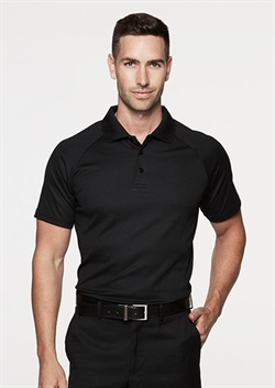 M1306  S.S Mens Keira Polo