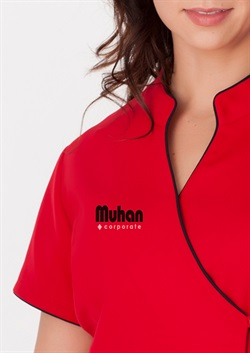Muhan Embroidery Fee
