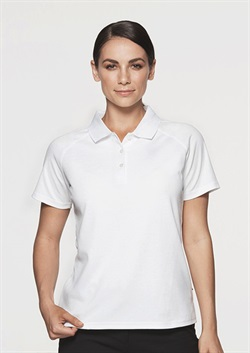 M2306  S.S Ladies Keira Polo